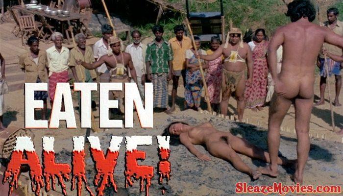 Eaten Alive (1980) watch uncut