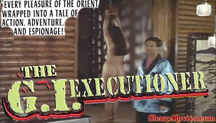 G.I. Executioner (1971) watch online