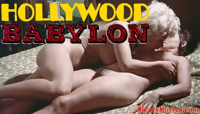 Hollywood Babylon (1972) watch online