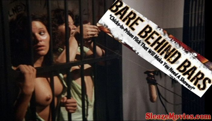 Bare Behind Bars (1980) watch uncut