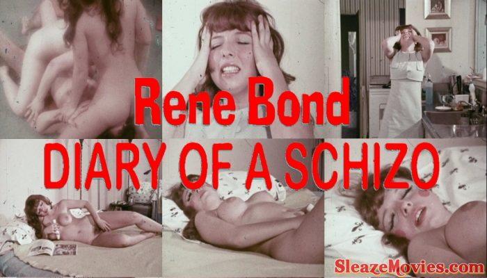 Diary of a Schizo (1972) watch online