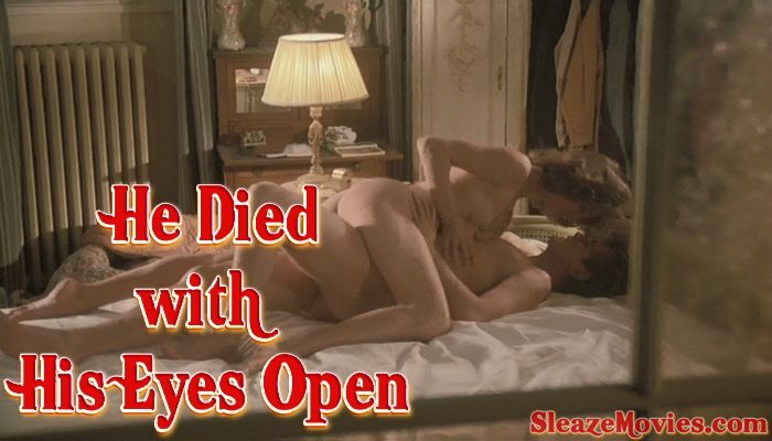 He Died with His Eyes Open (1985) watch online