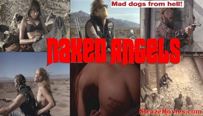 Naked Angels (1969) watch online