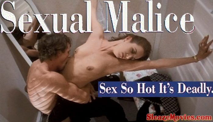 Sexual Malice (1994) watch online