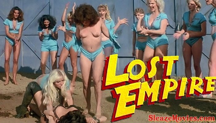 The Lost Empire (1985) watch online