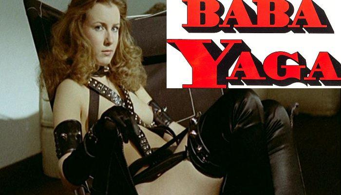 Baba Yaga Devil Witch (1973) watch online