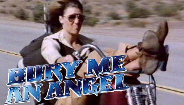 Bury Me an Angel (1972) watch online