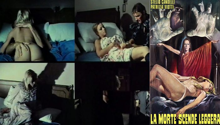 Death Falls Lightly (1972) watch online