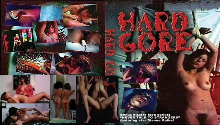 Hardgore (1974) watch online