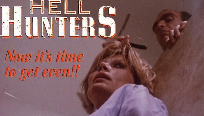 Hell Hunters (1986) watch online