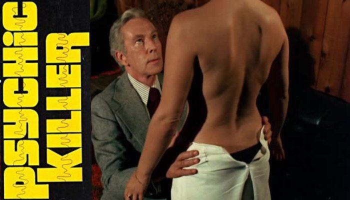 Psychic Killer (1975) watch uncut
