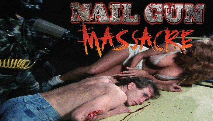 The Nail Gun Massacre (1985) watch uncut