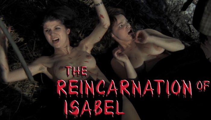 The Reincarnation of Isabel (1973) watch online