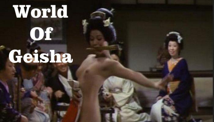 World Of Geisha (1973) watch online