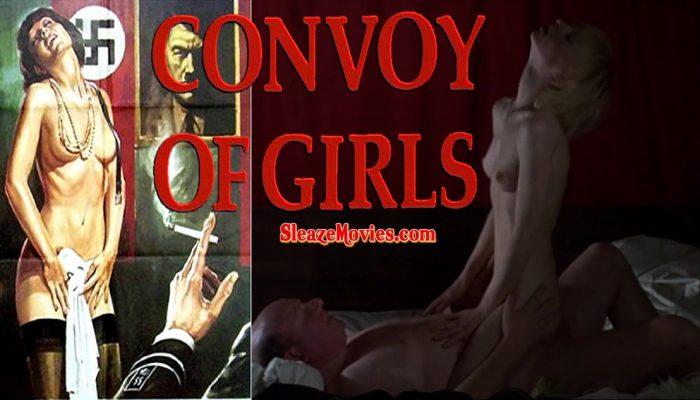Convoy of Girls (1978) watch online