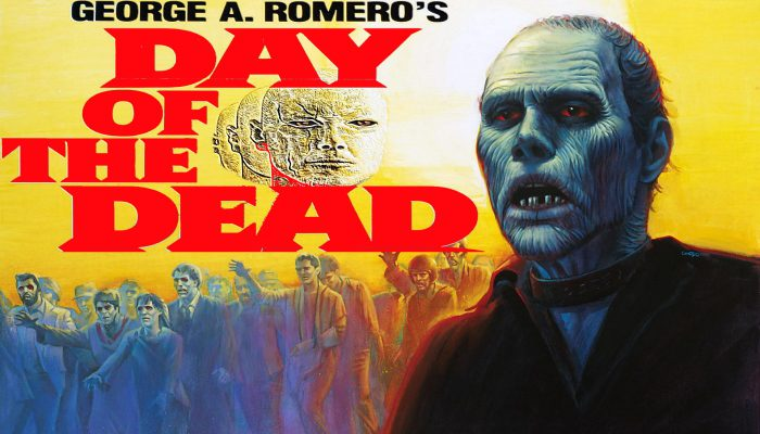 Day Of The Dead (1985) watch online