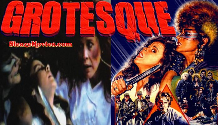 Grotesque (1988) watch online
