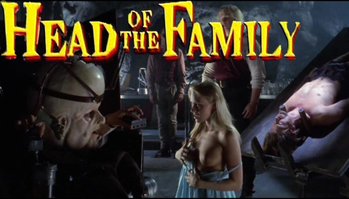 Head of the Family (1996) watch online