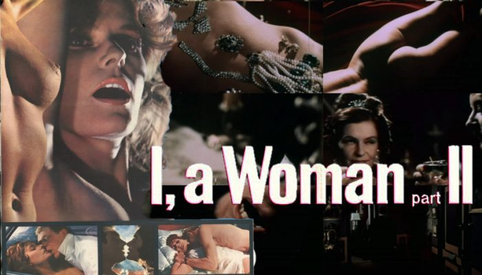 I a Woman 2 (1968) watch online