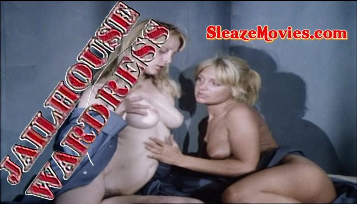 Jailhouse Wardress (1979) watch online
