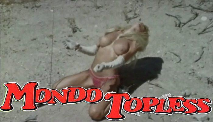 Mondo Topless (1966) watch online