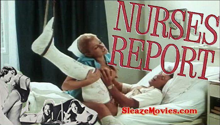 Nurses Report (1972) watch online