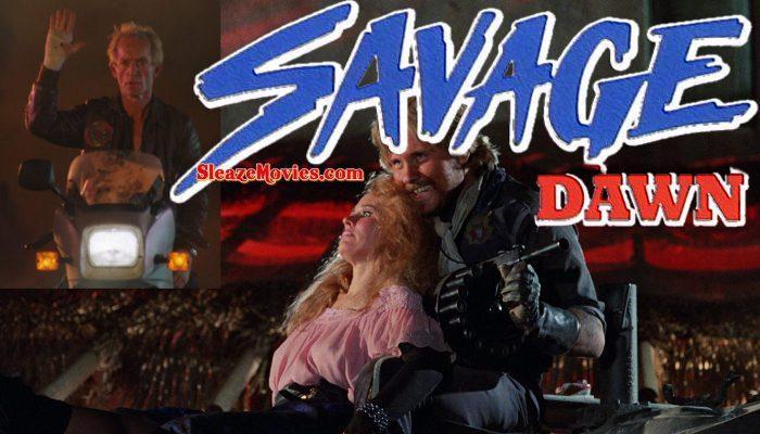 Savage Dawn (1985) watch online