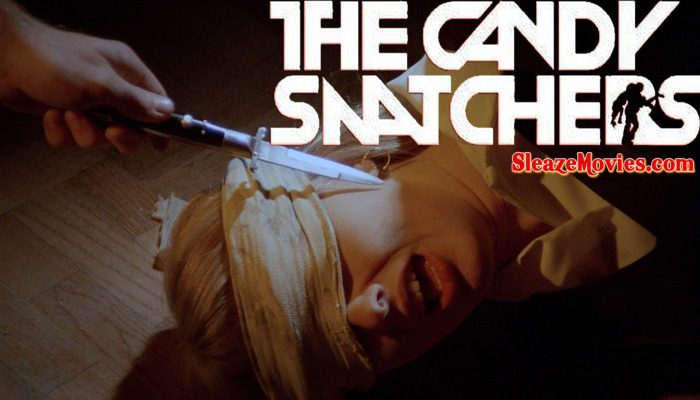 The Candy Snatchers (1973) watch online