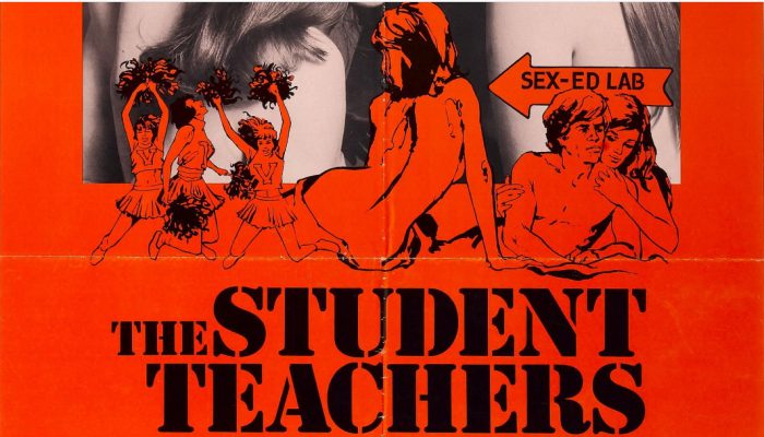 The Student Teachers (1973) watch online