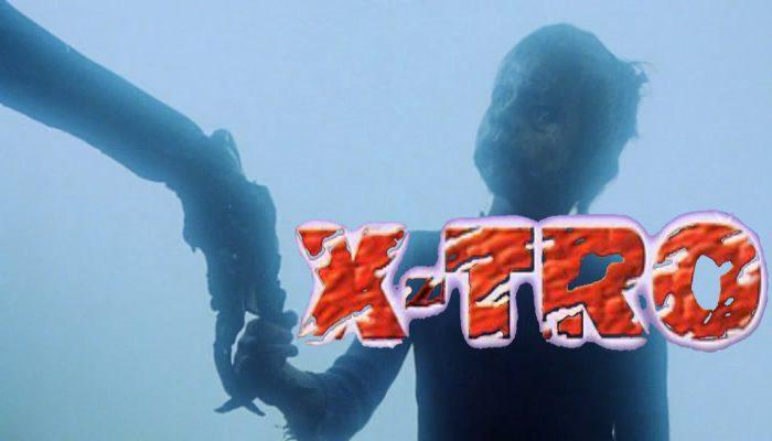 Xtro (1983) watch online