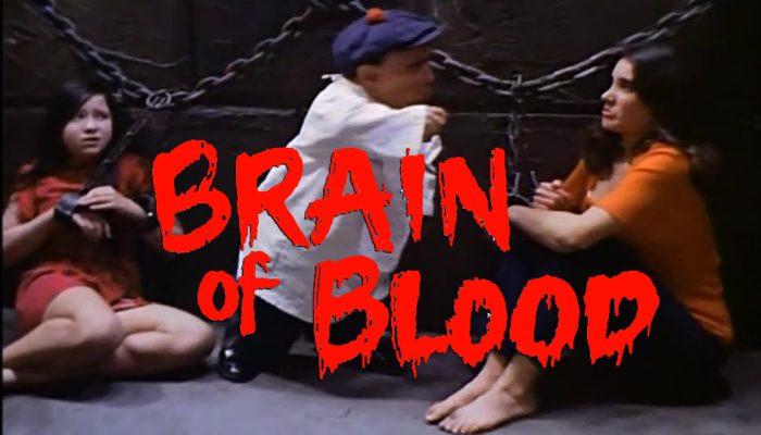 Brain of Blood (1971) watch online