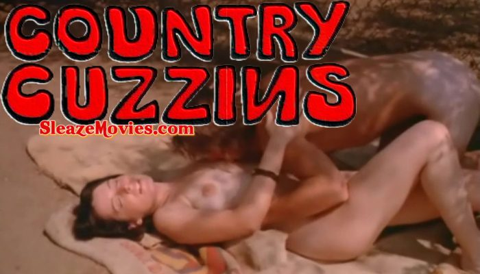 Country Cuzzins (1970) watch online