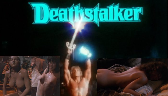 Deathstalker (1983) watch online