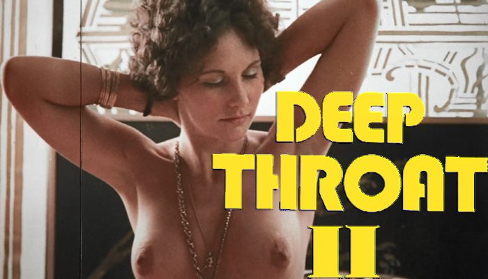 Deep Throat Part II (1974) watch online