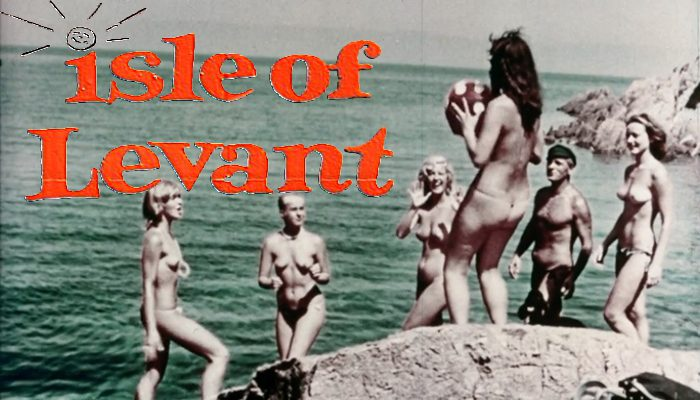 Isle of Levant (1956) watch online