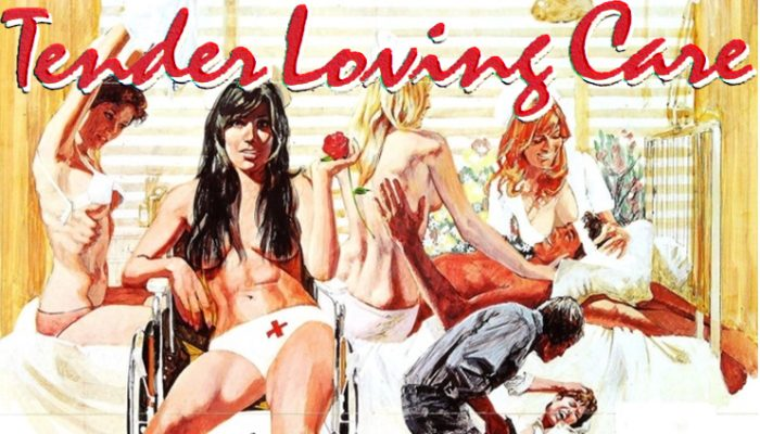 Tender Loving Care (1973) watch online