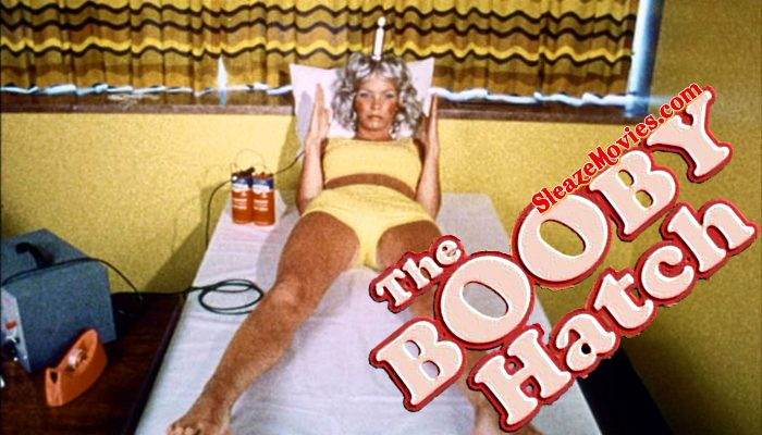 The Booby Hatch (1976) watch online