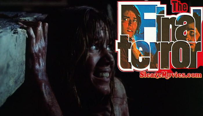 The Final Terror (1983) watch online