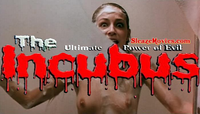 The Incubus (1982) watch uncut