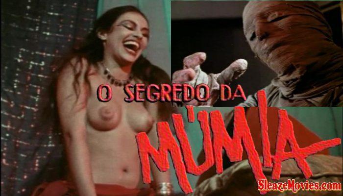 The Secret of the Mummy (1983) watch online