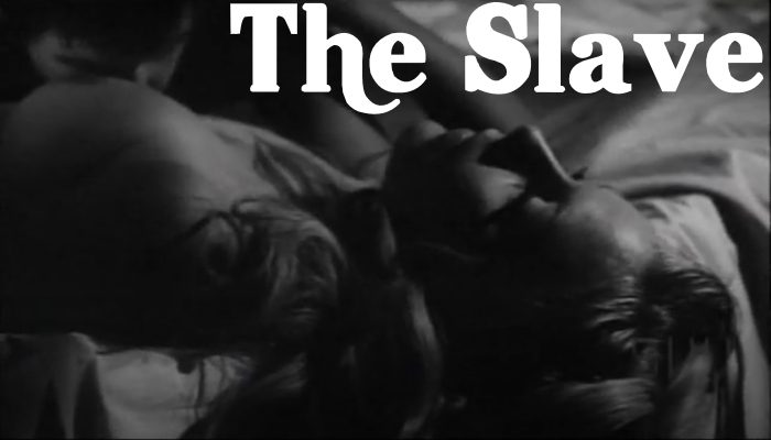 The Slave (1967) watch online