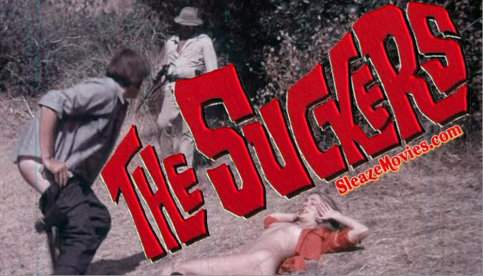 The Suckers (1972) watch online