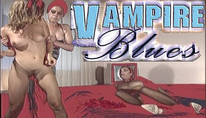 Vampire Blues (1999) watch online