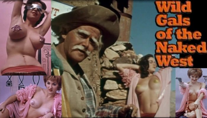 Wild Gals of the Naked West (1962) watch online