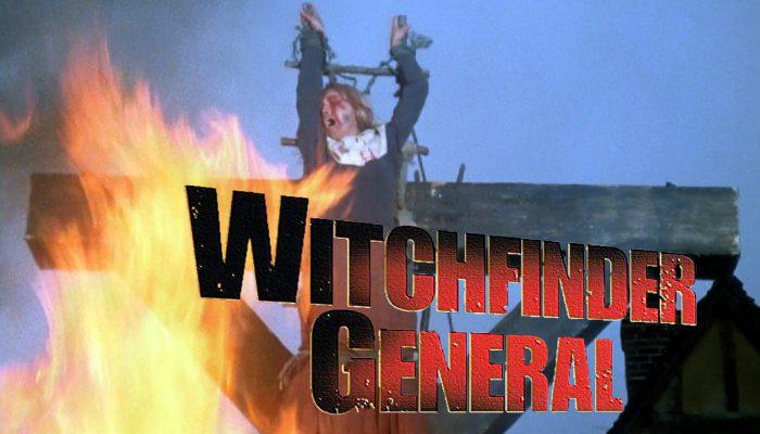 Witchfinder General (1968) watch online