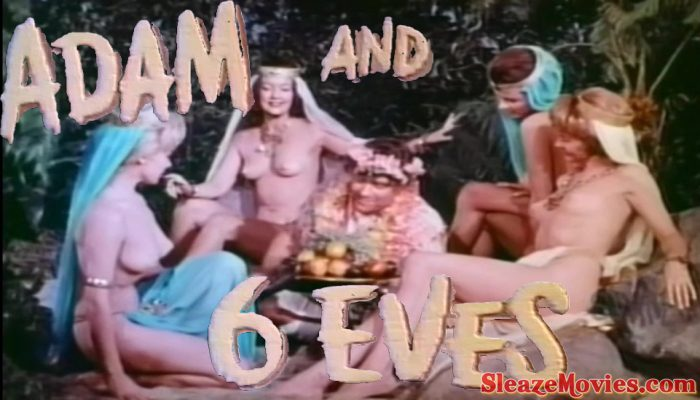 Adam and Six Eves (1962) watch online