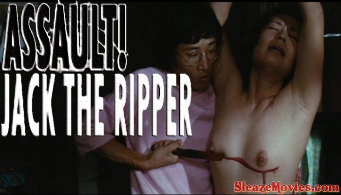 Assault! Jack the Ripper (1976) watch online