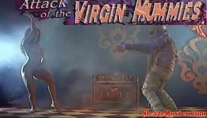 Attack of the Virgin Mummies (2004) watch uncut
