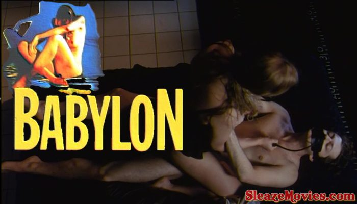 Babylon: In Bed with the Devil (1992) watch online
