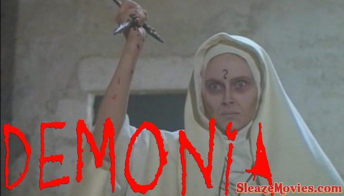 Demonia (1990) watch online